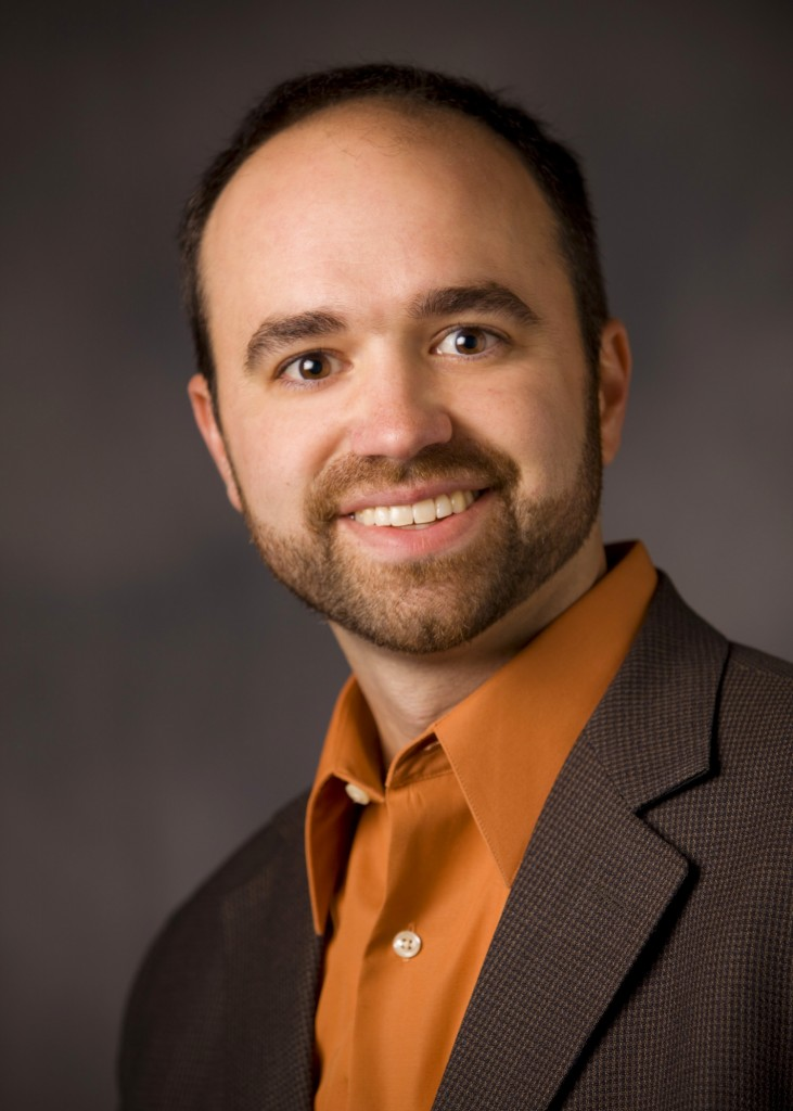 Content Evangelist Joe Pulizzi